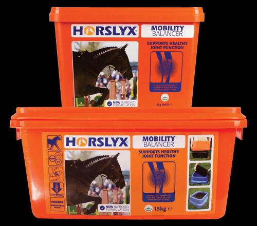 HORSLYX MOBILITY BALANCER 5KG-0