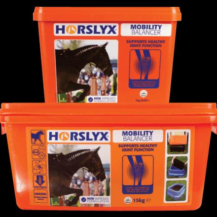 HORSLYX MOBILITY BALANCER 15KG-0