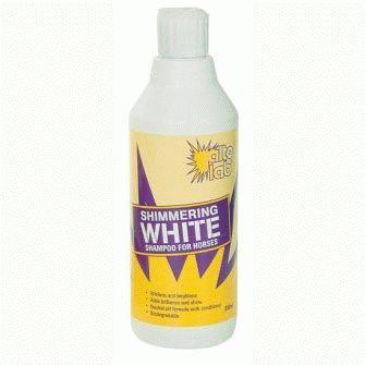 ALTO LAB SHIMMERING WHITE-0