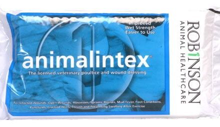 ANIMALINTEX POULTICE DRESSING-0
