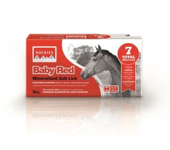 ROCKIES BABY RED 2KG-0