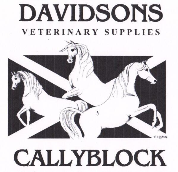DAVIDSONS CALLY BLOCK 20kg-0