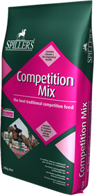 SPILLERS COMPETITION MIX 20KG-0