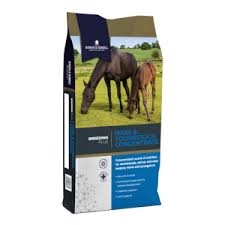 DODSON & HORRELL MARE & YOUNGSTOCK CONCENTRATE-0