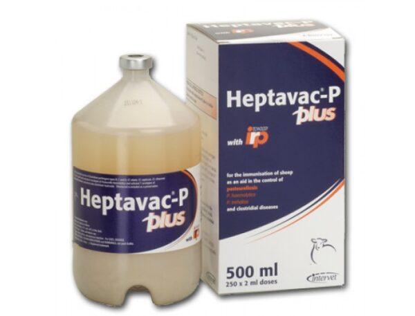 HEPTAVAC P PLUS 250ML-0