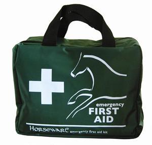HORSEWARE FIRST AID KIT-0