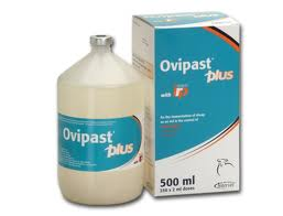 OVIPAST PLUS 500ML-0