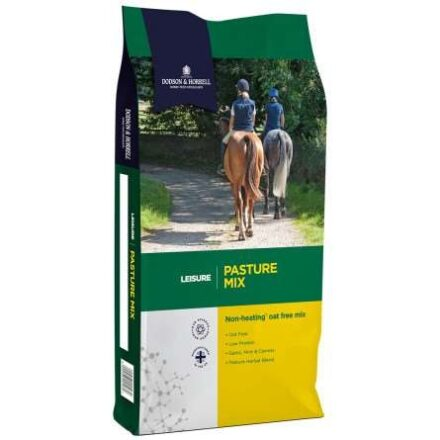 DODSON & HORRELL PASTURE MIX 20KG-0