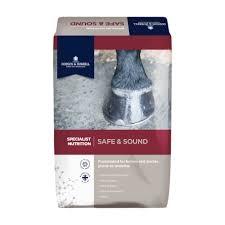 DODSON & HORRELL SAFE & SOUND 18KG-0