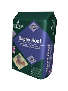 SPILLERS HAPPY HOOF 20KG-0