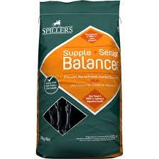 SPILLERS SUPPLE & SENIOR BALANCER 20KG-0