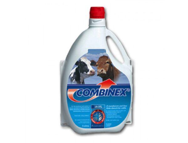 COMBINEX CATTLE DRENCH 2.2L-0