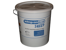 KLINGON BLUE 7KG-0
