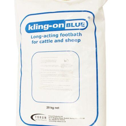KLINGON BLUE 19KG-0