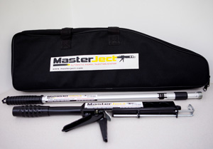 MASTERJECT INJECTOR 20ML including carry bag-3782