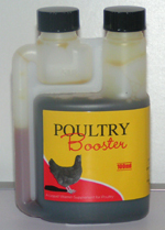POULTRY BOOSTER 100ML-0