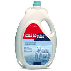CLIKZIN POUR ON 5L-0