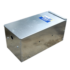 IAE WATER TROUGH SERVICE BOX-0
