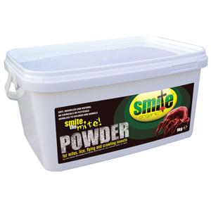 SMITE ORGANIC MITE & LOUSE POWDER 1KG-0