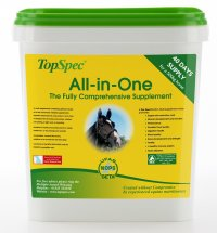 TOP SPEC ALL IN ONE 20KG-1343