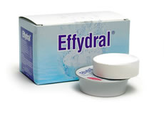 EFFYDRAL TABLETS 8s-0