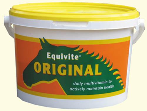 EQUIVITE ORIGINAL 3KG-0