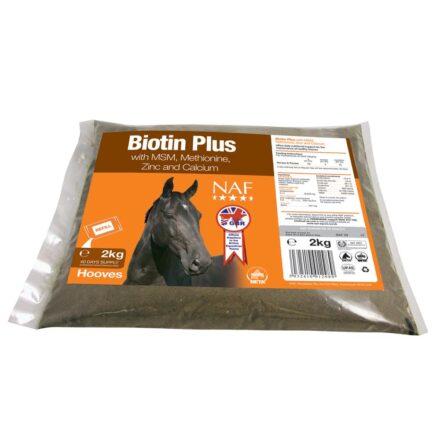 NAF BIOTIN PLUS 2KG REFILL-0