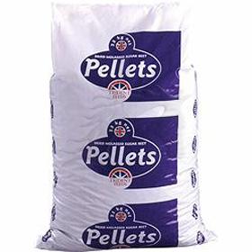 BEET PULP PELLETS 25KG-0