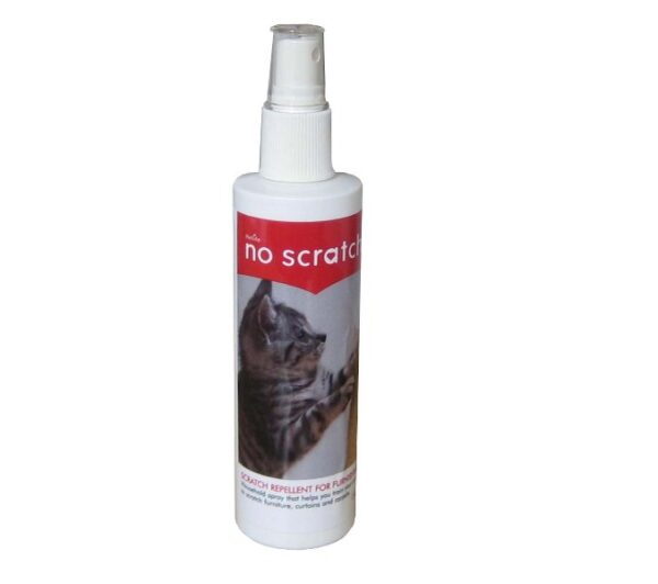 PETLIFE NO SCRATCH 150ML-0