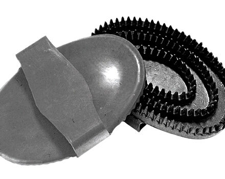 CURRY COMB RUBBER LARGE-0