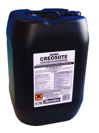 CREOSOTE DARK 20L-0