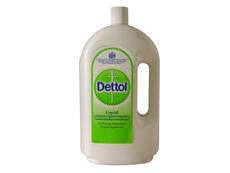 DETTOL DISINFECTANT 4L-0