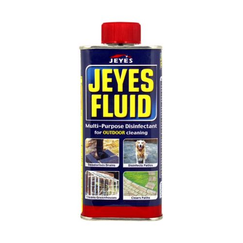 JEYES FLUID 300ML-0