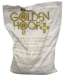 GOLDEN HOOF PLUS 20KG-0