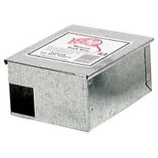 RAT BAIT BOX STEEL-0
