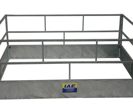 RECTANGULAR SHEEP FEEDER HORIZONTAL-0