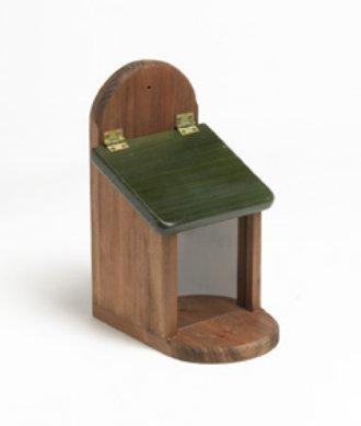 CHAMBERS SQUIRREL FEEDING BOX-0