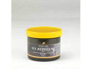LINCOLN FLY REPELLENT GEL 400G-0
