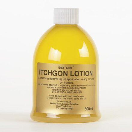 GOLD LABEL ITCHGON 400ML-0