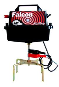 HOTLINE FALCON BATTERY ENERGISER 12V 1.7J-0