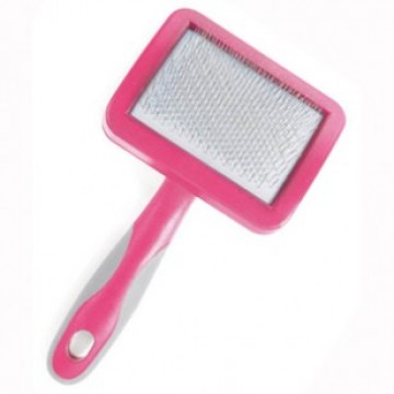 ANCOL ERGO CAT SLICKER BRUSH-0