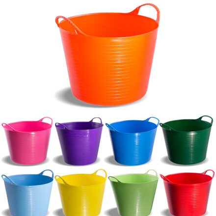 TUBTRUGS SMALL 14L-0