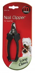MIKKI NAIL CLIPPER SMALL PETS-0