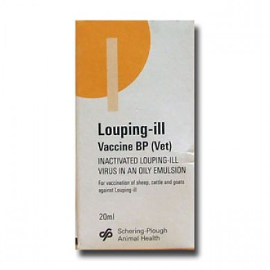 LOUPING ILL VACCINE 20ML -0