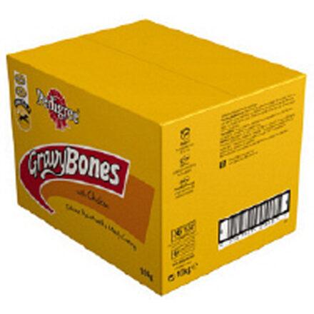 GRAVY BONES CHICKEN 10KG-0