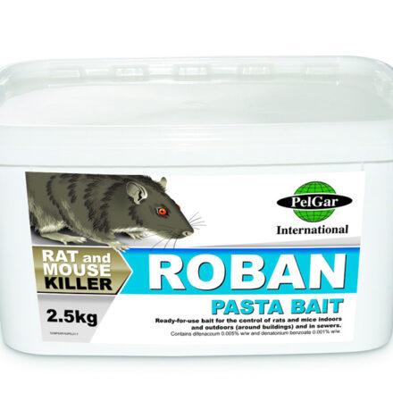 ROBAN PASTA BAIT 2.5KG-0