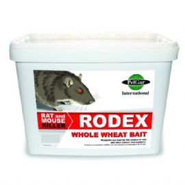 RODEX 10KG WHOLE WHEAT BAIT-0