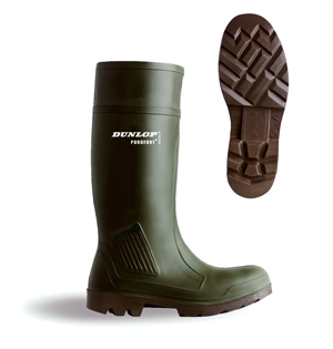 DUNLOP PUROFORT PROFESSIONAL WELLINGTONS-0