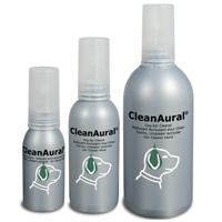 CLEANAURAL DOG EAR CLEANER-0