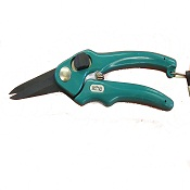 BURGON & BALL SUPERSHARP FOOTROT SHEARS-0